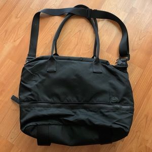 Lululemon Travel / Gym Bag